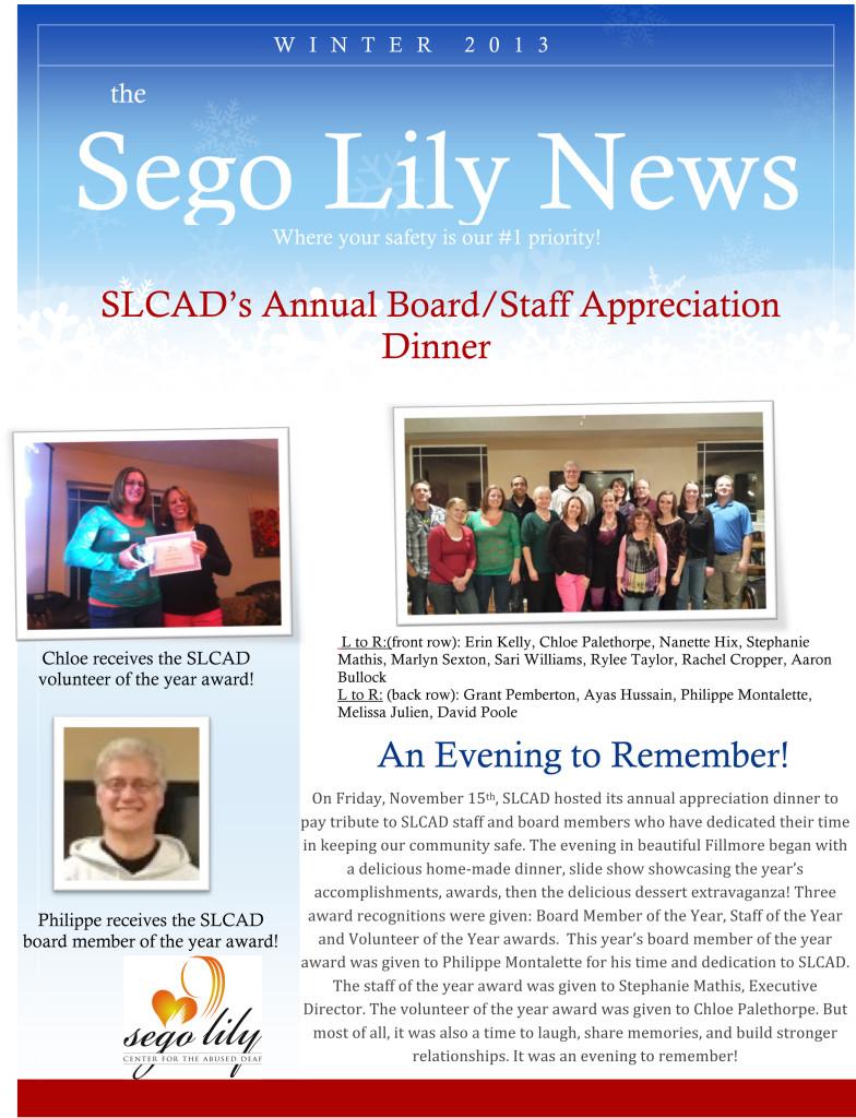 SLCADNewsletterDecember2013