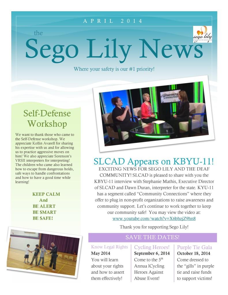 SLCADNewsletterApril2014