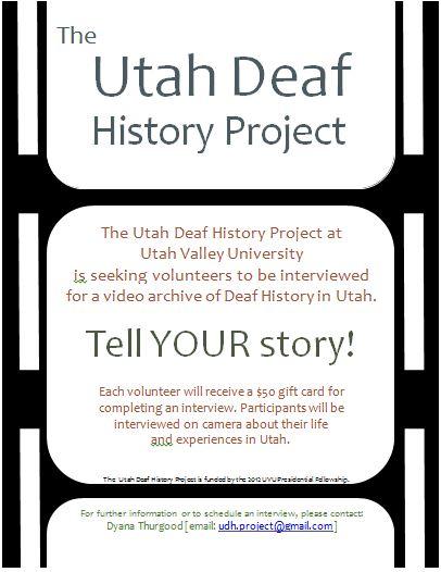 UDH Volunteer