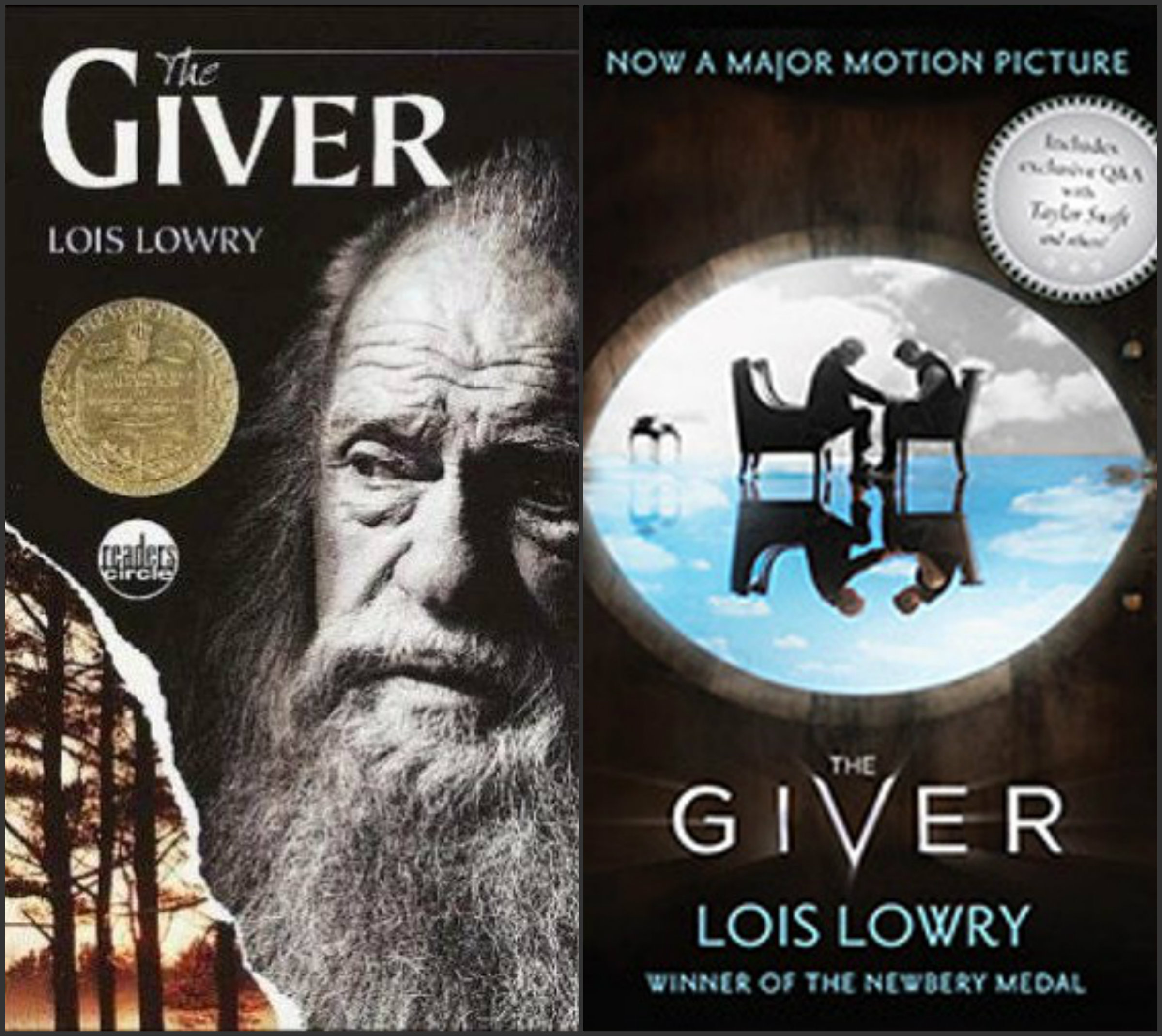 book report on the giver by lois lowry